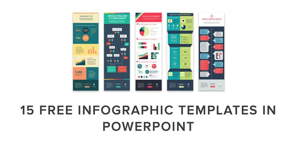 template-infografiche