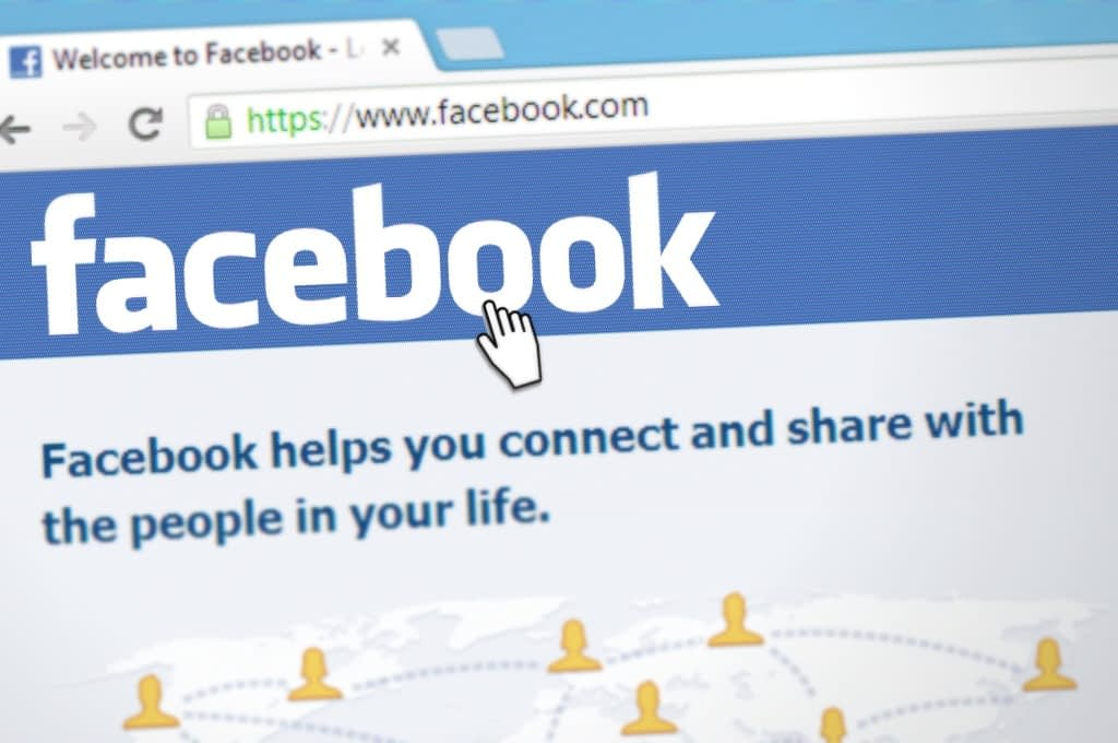 Facebook ha di recente acquistatoScape Technologies
