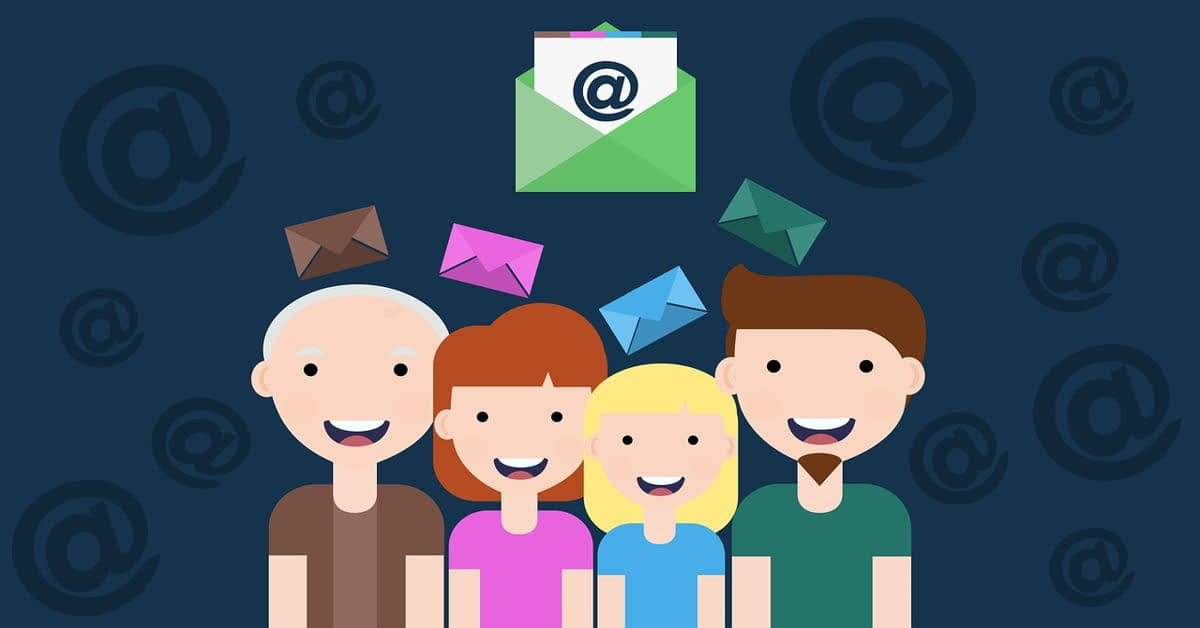 email marketing - trend 2020 - aroundigital