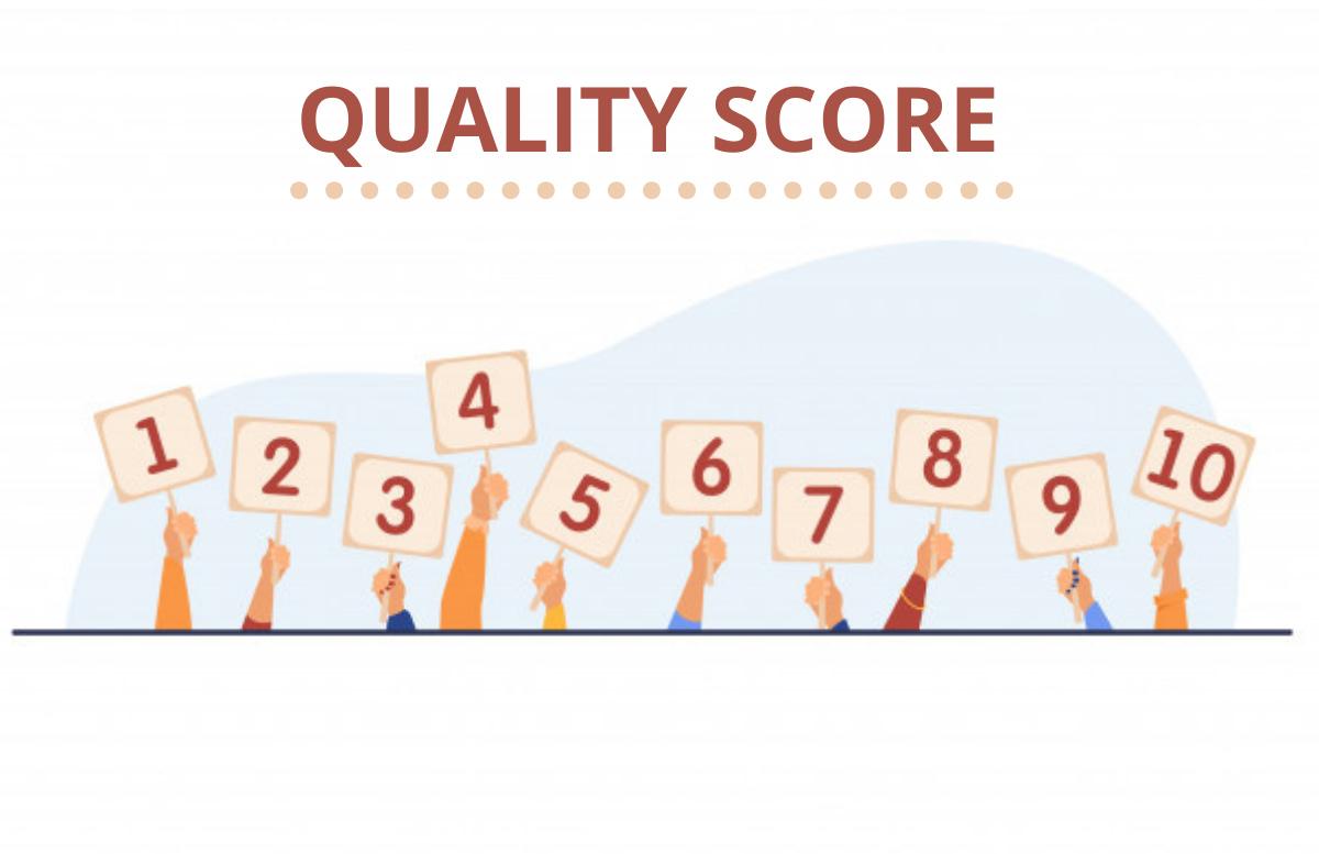 Google Ads: come migliorare il tuo quality score - aroundigital