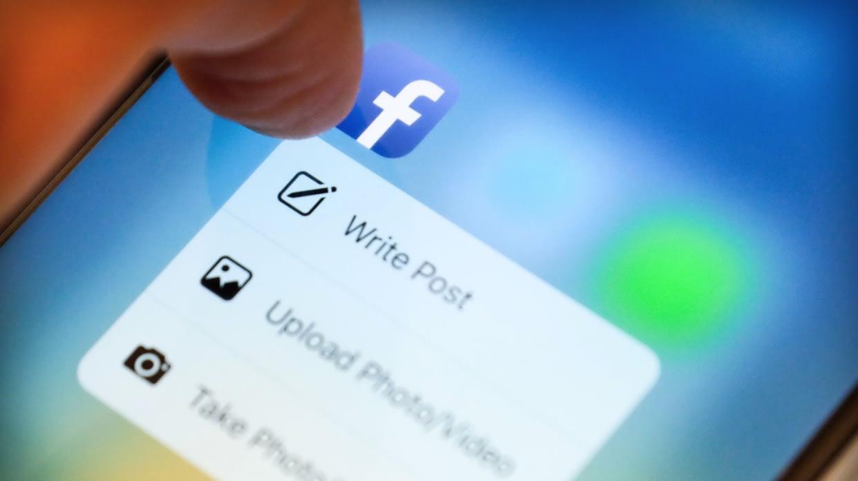 facebook-funzioni