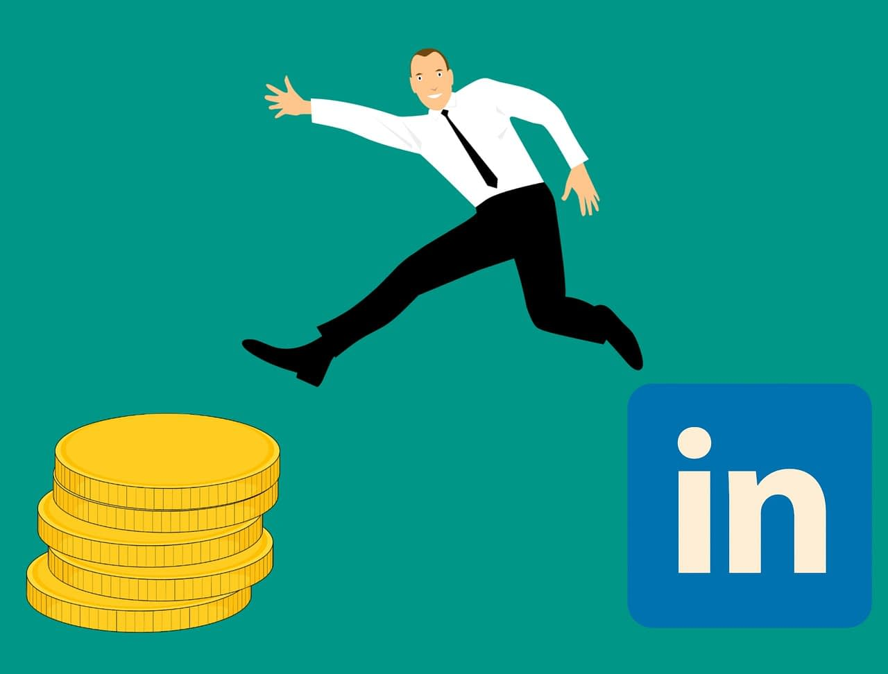 LinkedIn: 675milioni di utenti e record di engagement