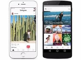 instagram-post suggeriti-feed-aroundigital