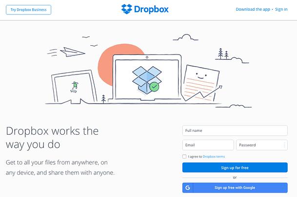 dropbox-cta