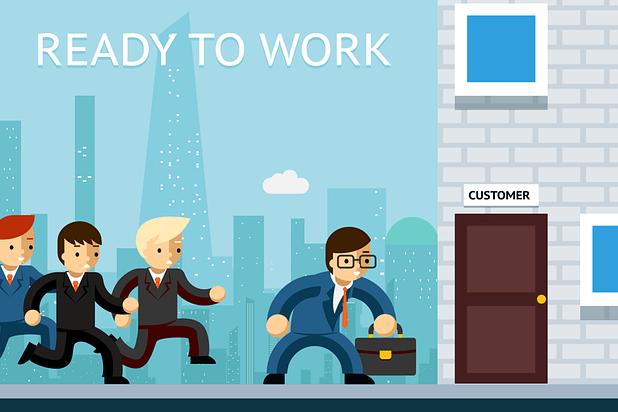 customer relationship management - vantaggi - aroundigital