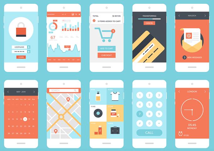 design responsive mobile