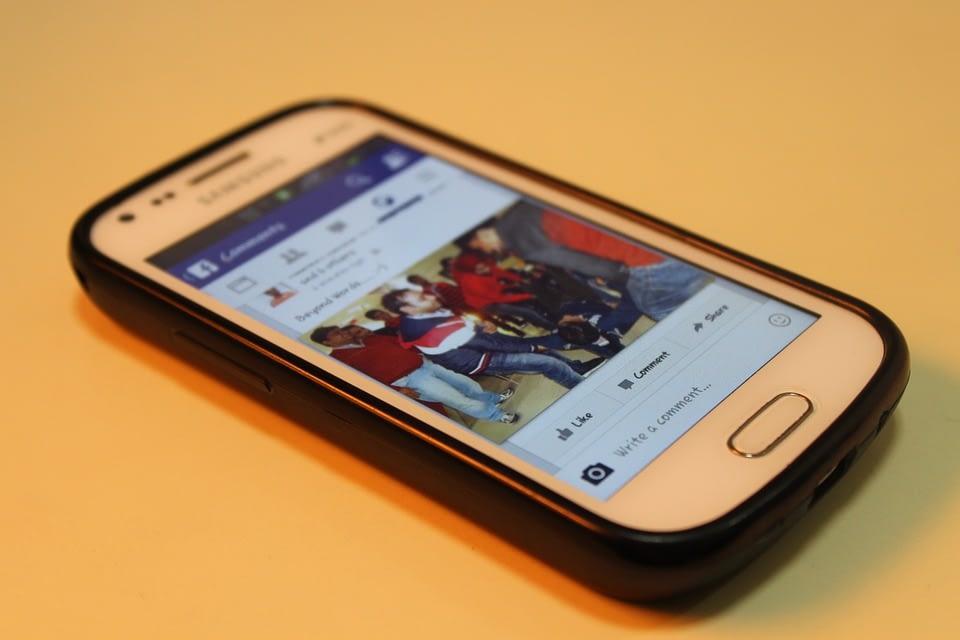 Facebook in crescita grazie alle inserzioni video
